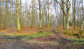 Trail Walk LONGPONT - en forêt de Retz_13_Longpont_carrefour de la Croix de Guise_AR - Photo 12