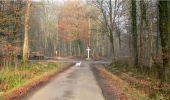 Trail Walk LONGPONT - en forêt de Retz_13_Longpont_carrefour de la Croix de Guise_AR - Photo 21