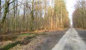 Trail Walk LONGPONT - en forêt de Retz_13_Longpont_carrefour de la Croix de Guise_AR - Photo 24