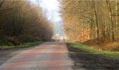 Trail Walk LONGPONT - en forêt de Retz_13_Longpont_carrefour de la Croix de Guise_AR - Photo 42
