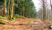 Trail Walk LONGPONT - en forêt de Retz_13_Longpont_carrefour de la Croix de Guise_AR - Photo 87