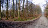 Trail Walk LONGPONT - en forêt de Retz_13_Longpont_carrefour de la Croix de Guise_AR - Photo 10