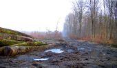 Trail Walk LONGPONT - en forêt de Retz_13_Longpont_carrefour de la Croix de Guise_AR - Photo 5