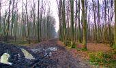 Trail Walk LONGPONT - en forêt de Retz_13_Longpont_carrefour de la Croix de Guise_AR - Photo 8