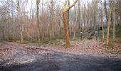 Trail Walk LONGPONT - en forêt de Retz_13_Longpont_carrefour de la Croix de Guise_AR - Photo 1