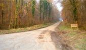 Trail Walk LONGPONT - en forêt de Retz_13_Longpont_carrefour de la Croix de Guise_AR - Photo 2