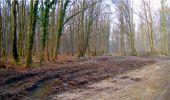 Trail Walk LONGPONT - en forêt de Retz_13_Longpont_carrefour de la Croix de Guise_AR - Photo 6