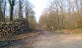 Trail Walk LONGPONT - en forêt de Retz_13_Longpont_carrefour de la Croix de Guise_AR - Photo 25
