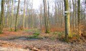 Trail Walk LONGPONT - en forêt de Retz_13_Longpont_carrefour de la Croix de Guise_AR - Photo 14