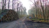 Trail Walk LONGPONT - en forêt de Retz_13_Longpont_carrefour de la Croix de Guise_AR - Photo 26