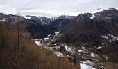Randonnée Marche METZERAL - Sentier de Giesenbach - Photo 1