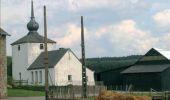 Randonnée Marche Sainte-Ode - RB-Lu-08 - De part et d'autre de l'Ourthe occidentale - Photo 2