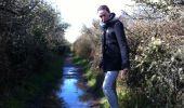 Trail Walk ARZON - le cairn - Photo 1