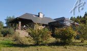 Randonnée Marche Spa - Petite boucle  en fagne de Malchamps-Berinzenne - Photo 2