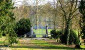 Randonnée Marche LONGPONT - en forêt de Retz_16_Longpont_carrefour du Chapeau des Cordeliers_AR - Photo 81