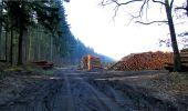 Randonnée Marche LONGPONT - en forêt de Retz_16_Longpont_carrefour du Chapeau des Cordeliers_AR - Photo 5