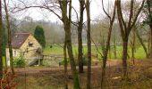 Randonnée Marche LONGPONT - en forêt de Retz_16_Longpont_carrefour du Chapeau des Cordeliers_AR - Photo 88