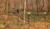 Randonnée Marche LONGPONT - en forêt de Retz_16_Longpont_carrefour du Chapeau des Cordeliers_AR - Photo 47