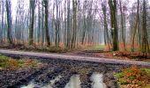 Randonnée Marche LONGPONT - en forêt de Retz_16_Longpont_carrefour du Chapeau des Cordeliers_AR - Photo 30