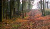 Randonnée Marche LONGPONT - en forêt de Retz_16_Longpont_carrefour du Chapeau des Cordeliers_AR - Photo 34