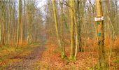 Randonnée Marche LONGPONT - en forêt de Retz_16_Longpont_carrefour du Chapeau des Cordeliers_AR - Photo 24