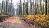Randonnée Marche LONGPONT - en forêt de Retz_16_Longpont_carrefour du Chapeau des Cordeliers_AR - Photo 17