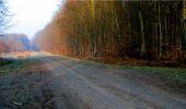 Randonnée Marche LONGPONT - en forêt de Retz_16_Longpont_carrefour du Chapeau des Cordeliers_AR - Photo 11