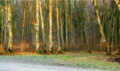 Randonnée Marche LONGPONT - en forêt de Retz_16_Longpont_carrefour du Chapeau des Cordeliers_AR - Photo 14