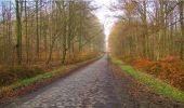 Randonnée Marche LONGPONT - en forêt de Retz_16_Longpont_carrefour du Chapeau des Cordeliers_AR - Photo 26
