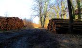 Randonnée Marche LONGPONT - en forêt de Retz_16_Longpont_carrefour du Chapeau des Cordeliers_AR - Photo 3