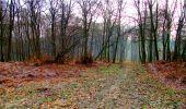 Randonnée Marche LONGPONT - en forêt de Retz_16_Longpont_carrefour du Chapeau des Cordeliers_AR - Photo 60