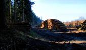 Randonnée Marche LONGPONT - en forêt de Retz_16_Longpont_carrefour du Chapeau des Cordeliers_AR - Photo 4