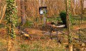 Randonnée Marche LONGPONT - en forêt de Retz_16_Longpont_carrefour du Chapeau des Cordeliers_AR - Photo 46