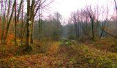 Randonnée Marche LONGPONT - en forêt de Retz_16_Longpont_carrefour du Chapeau des Cordeliers_AR - Photo 25