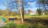 Randonnée Marche LONGPONT - en forêt de Retz_16_Longpont_carrefour du Chapeau des Cordeliers_AR - Photo 82