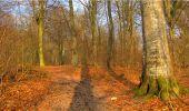 Randonnée Marche LONGPONT - en forêt de Retz_16_Longpont_carrefour du Chapeau des Cordeliers_AR - Photo 77