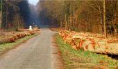 Randonnée Marche LONGPONT - en forêt de Retz_16_Longpont_carrefour du Chapeau des Cordeliers_AR - Photo 58