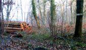 Randonnée Marche LONGPONT - en forêt de Retz_16_Longpont_carrefour du Chapeau des Cordeliers_AR - Photo 52