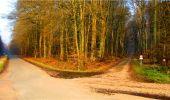Randonnée Marche LONGPONT - en forêt de Retz_16_Longpont_carrefour du Chapeau des Cordeliers_AR - Photo 56