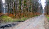 Randonnée Marche LONGPONT - en forêt de Retz_16_Longpont_carrefour du Chapeau des Cordeliers_AR - Photo 69