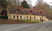 Randonnée Marche LONGPONT - en forêt de Retz_16_Longpont_carrefour du Chapeau des Cordeliers_AR - Photo 48