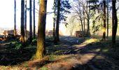 Randonnée Marche LONGPONT - en forêt de Retz_16_Longpont_carrefour du Chapeau des Cordeliers_AR - Photo 6