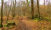 Randonnée Marche LONGPONT - en forêt de Retz_16_Longpont_carrefour du Chapeau des Cordeliers_AR - Photo 71