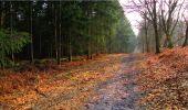 Randonnée Marche LONGPONT - en forêt de Retz_16_Longpont_carrefour du Chapeau des Cordeliers_AR - Photo 35
