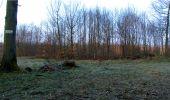 Randonnée Marche LONGPONT - en forêt de Retz_16_Longpont_carrefour du Chapeau des Cordeliers_AR - Photo 13