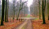 Randonnée Marche LONGPONT - en forêt de Retz_16_Longpont_carrefour du Chapeau des Cordeliers_AR - Photo 66