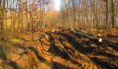 Trail Walk LONGPONT - en forêt de Retz_17_Longpont_etangs de la Ramee_AR - Photo 29
