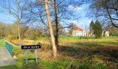 Trail Walk LONGPONT - en forêt de Retz_17_Longpont_etangs de la Ramee_AR - Photo 4