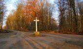 Trail Walk LONGPONT - en forêt de Retz_17_Longpont_etangs de la Ramee_AR - Photo 67