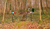 Trail Walk LONGPONT - en forêt de Retz_17_Longpont_etangs de la Ramee_AR - Photo 15